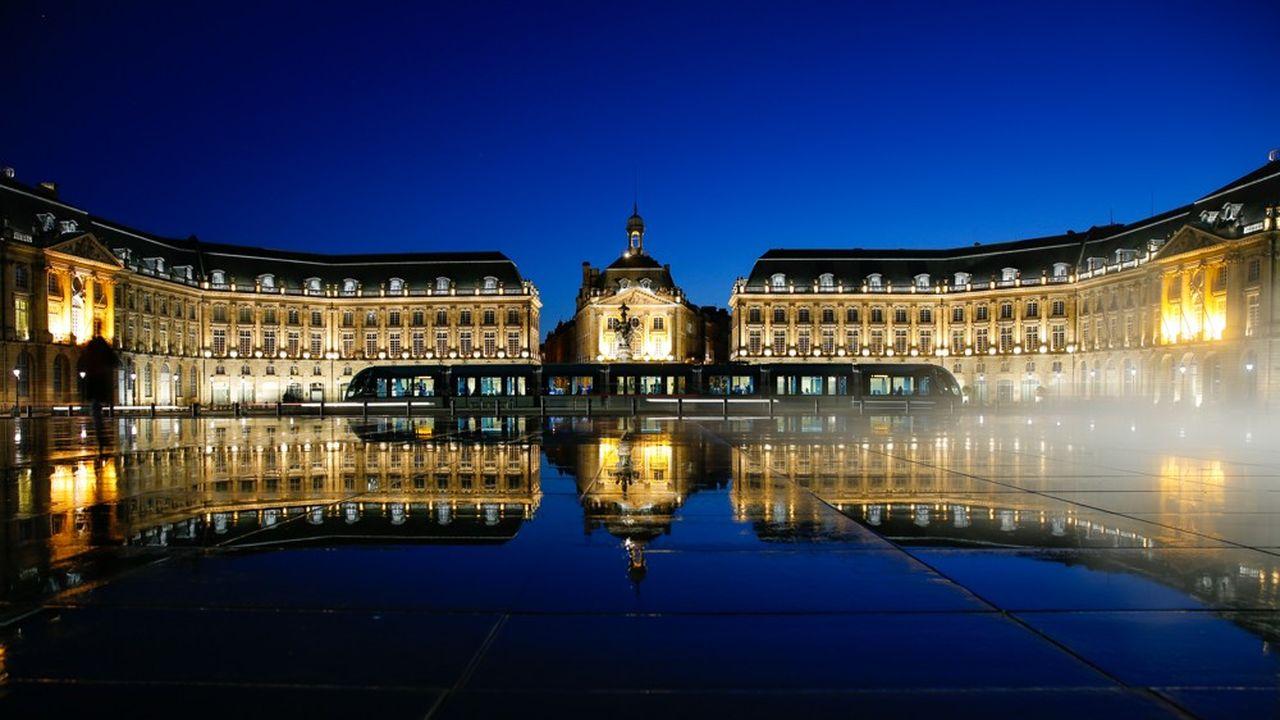 Bordeaux figure désormais dans le palmarès des villes les plus chères de France. Les bonnes affaires s'y font rares.