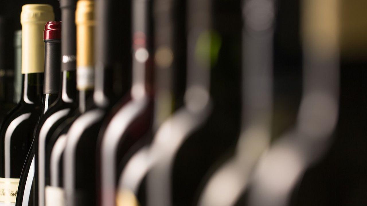 Le vin, un placement pour les amateurs