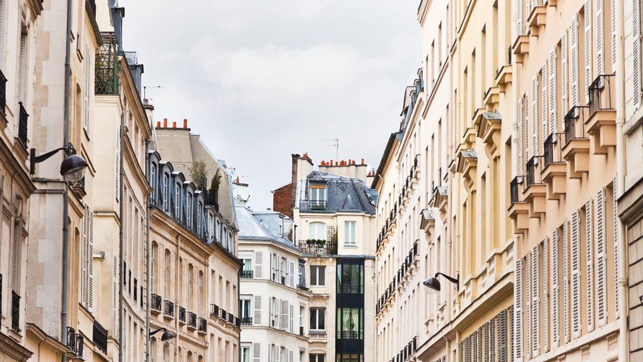 Baromètre de l'immobilier : les prix en mode pause.