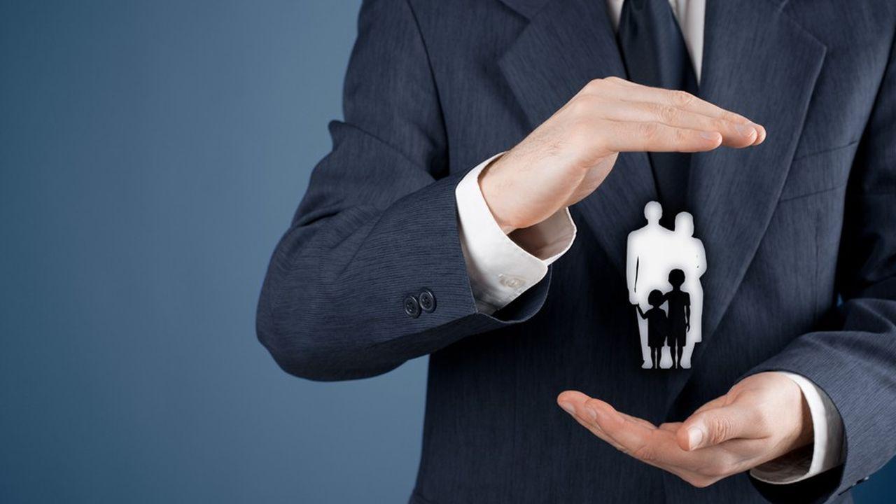 La plupart des contrats d'assurance-vie haut de gamme mettent en place, pour ceux qui le souhaitent, un dispositif de gestion conseillée.