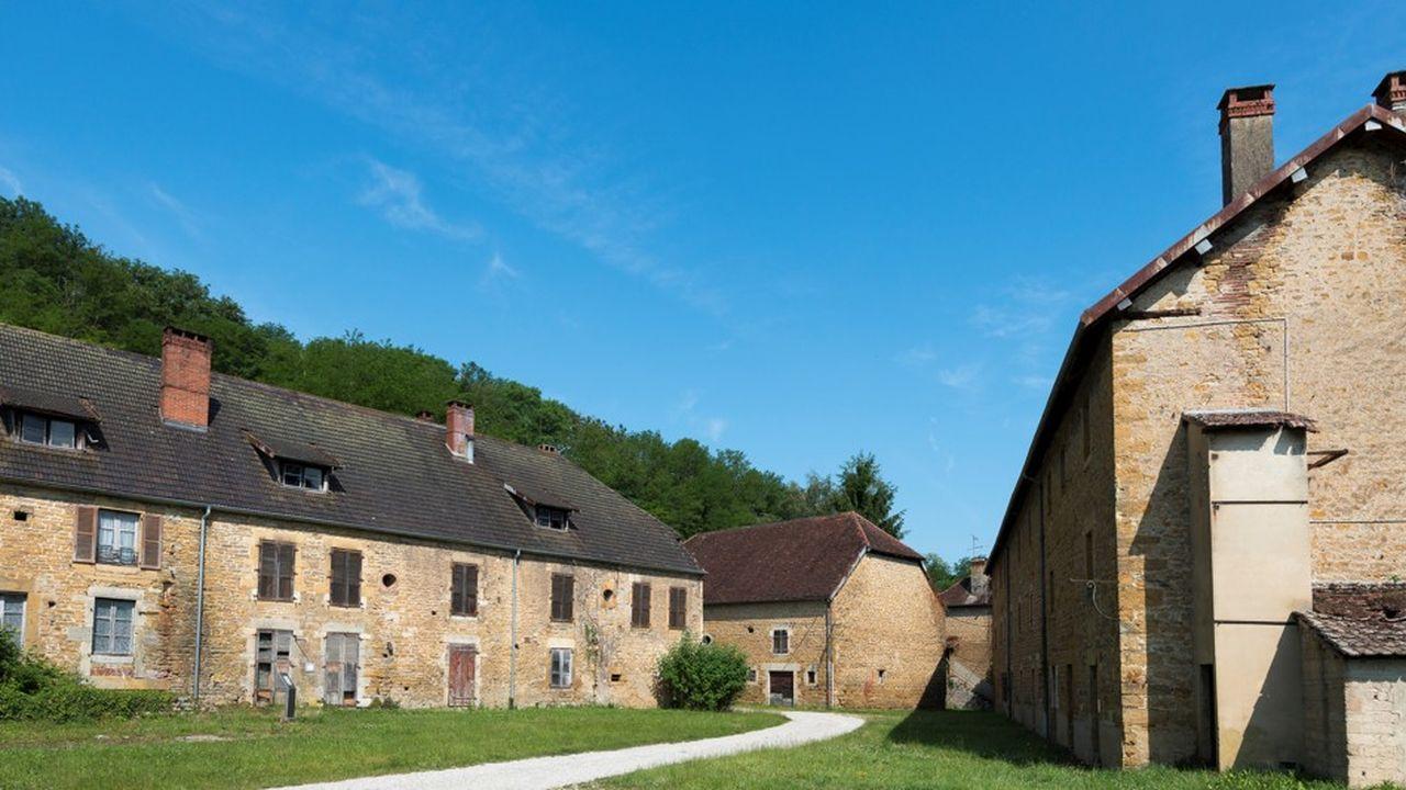 Immobilier : les bonnes affaires des enchères  Les Echos