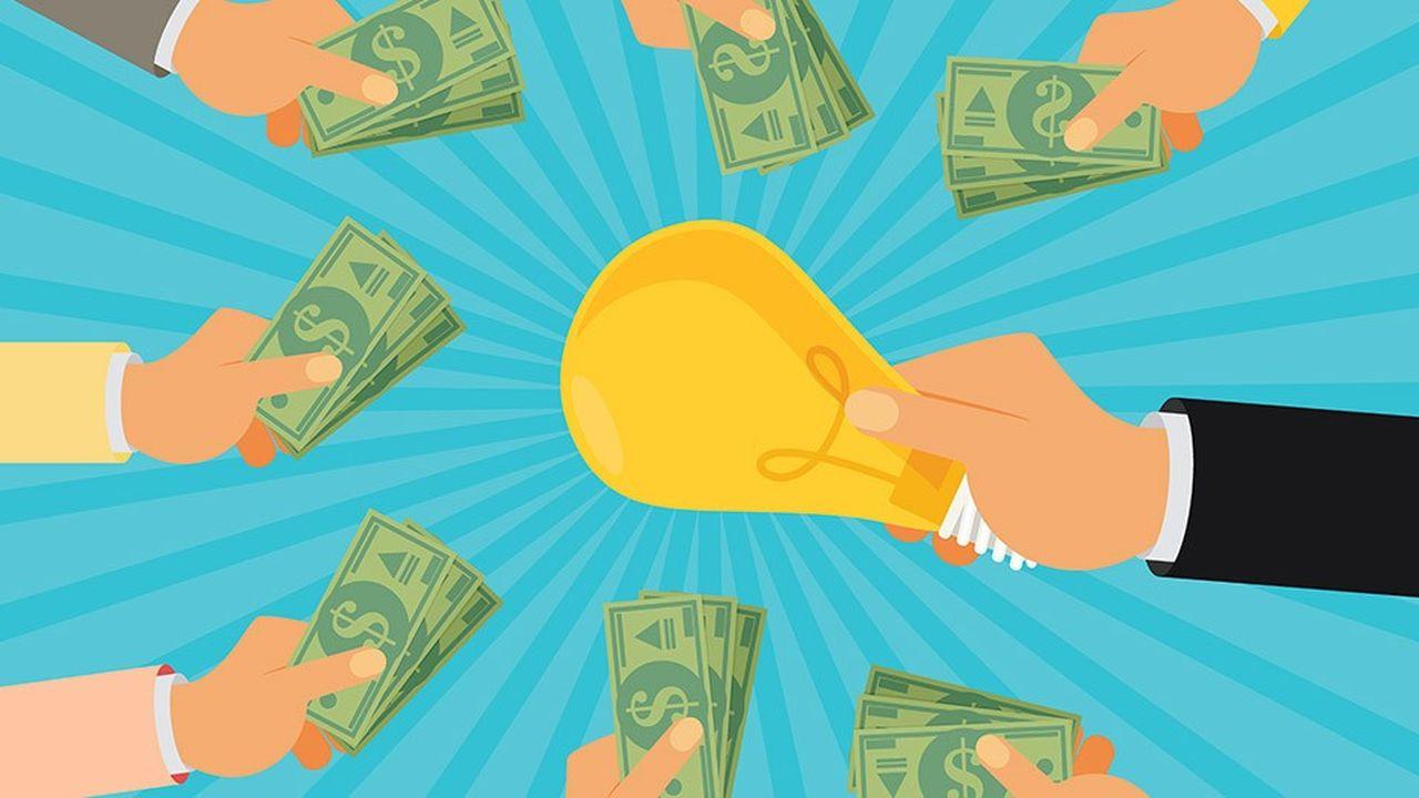 Le financement participatif ou «crowdfunding» peut prendre plusieurs formes, dont celle du prêt avec ou sans intérêt.
