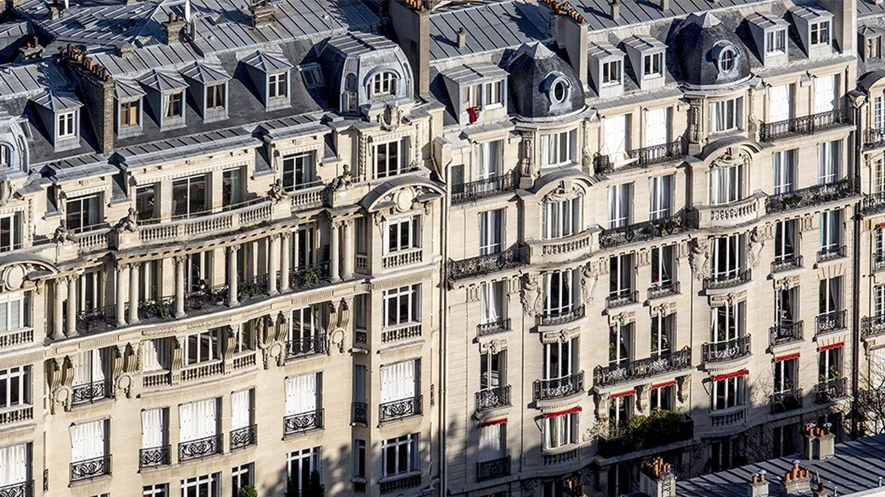 Les biens immobiliers affectés à une activité professionnelle restent en dehors du champ de l'IFI, comme c'était le cas pour l'ISF.