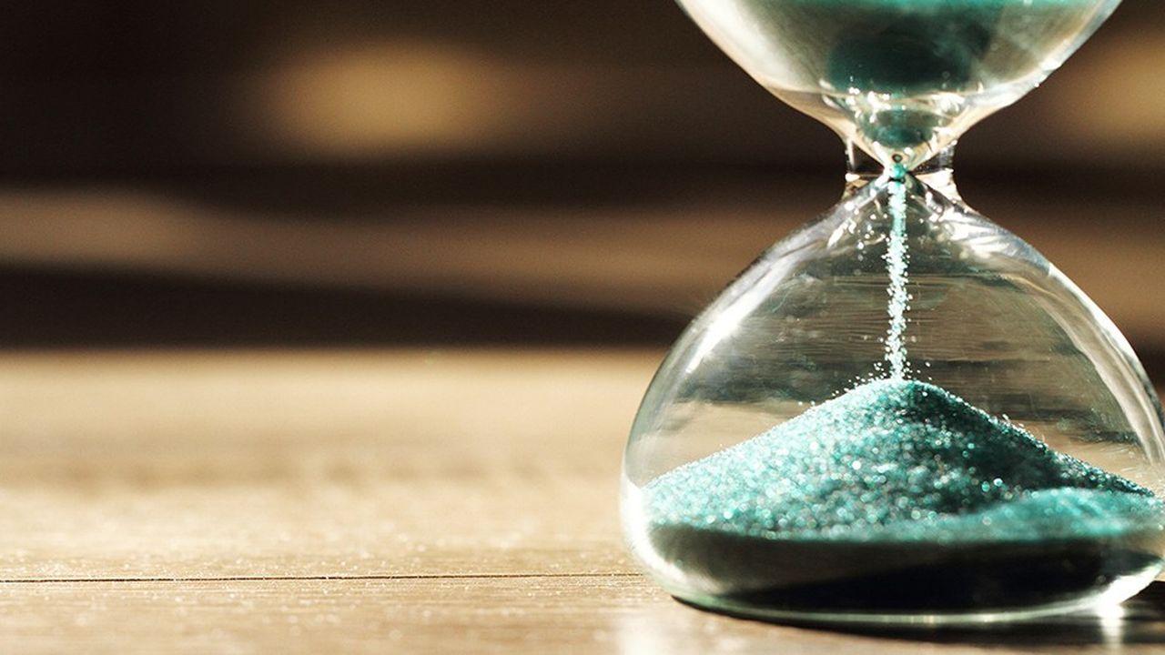 Les actifs sont sécurisés au fur et à mesure que la date de liquidation de la tontine approche.