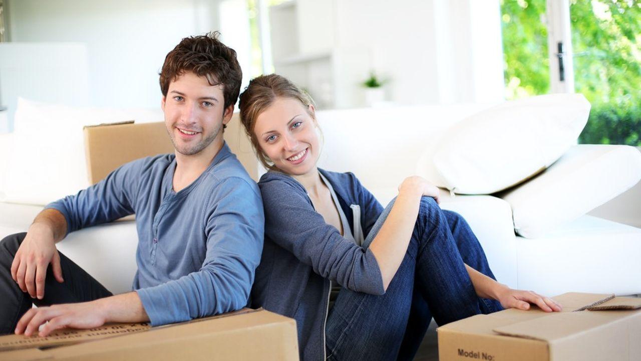 Les grandes surfaces au-delà des quatre-pièces trouvent rarement à se louer meublées en longue durée quel que soit leur emplacement.
