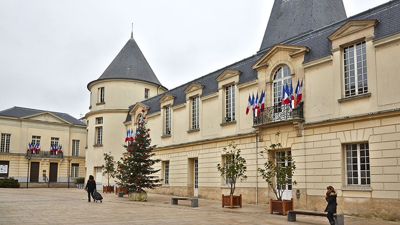 Mairie de Clamart
