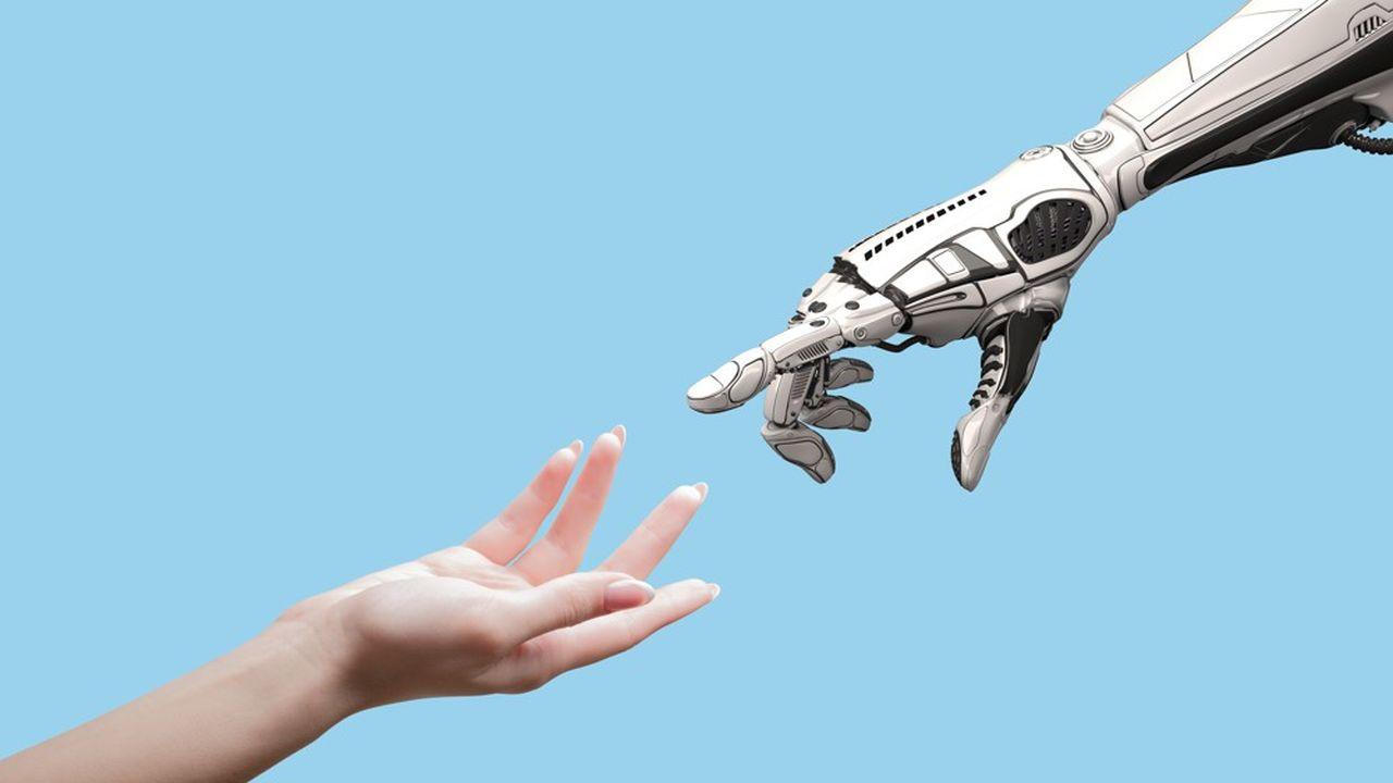 L'intelligence artificielle, ce n'est plus de la science-fiction. Les investissements s'accélèrent dans tous les secteurs économiques.