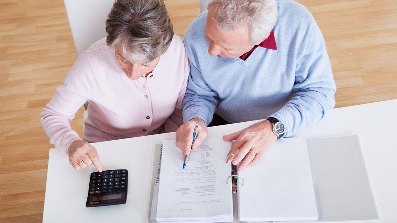 Le prix d'achat d'un trimestre de retraite est fonction de votre âge et de votre salaire soumis à cotisations.