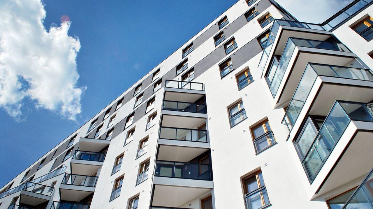 Le logement neuf offre un confort thermique, phonique ainsi que des performances énergétiques et environnementales imbattables par l'ancien.