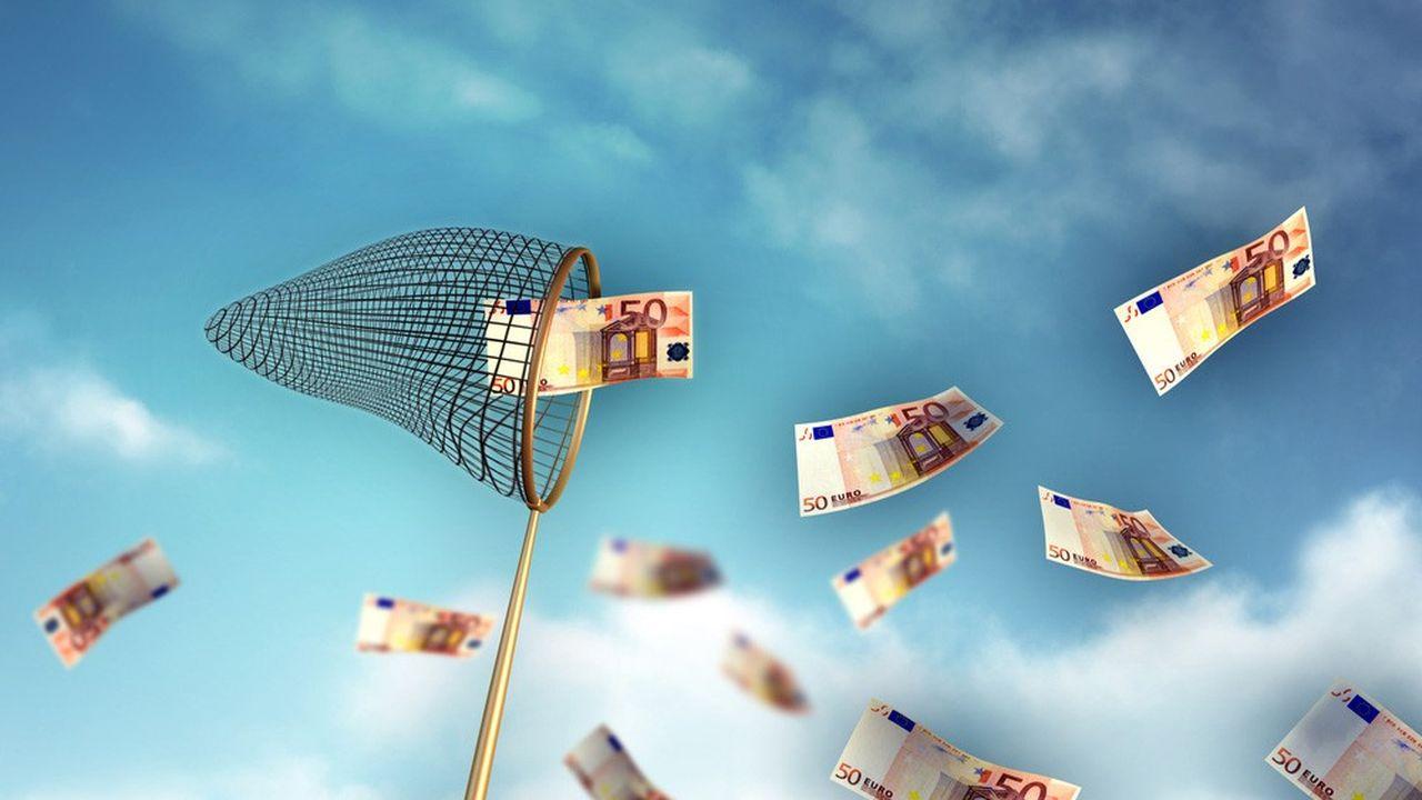 Le crowdlending est un mode alternatif de crédit qui «permet aux entreprises de profiter de prêts financés par «la foule», le grand public.