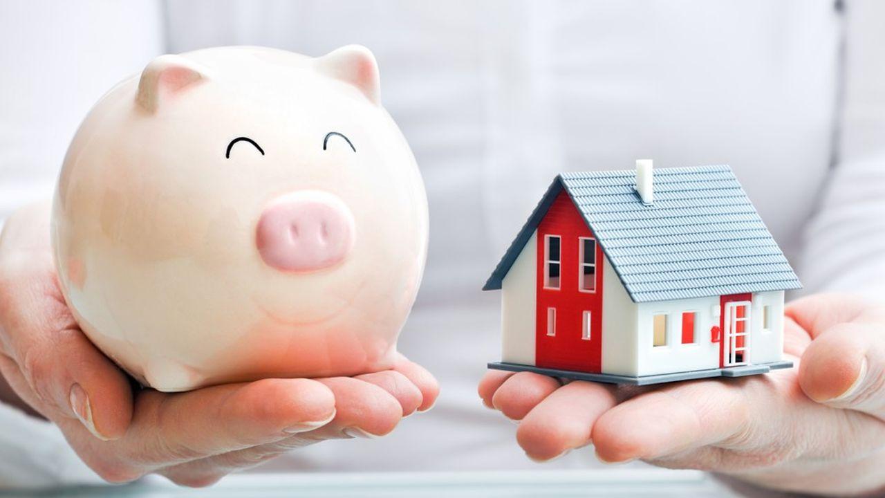 Chauffage, jardin, impôts locaux… Le coût d'entretien d'une maison de campagne peut s'avérer élevé.