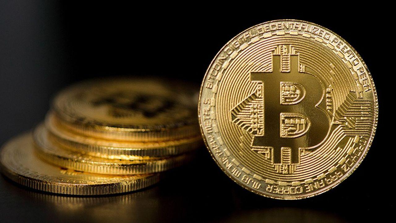 Depuis le début de l'année, la valeur du bitcoin a chuté de plus de 60%.