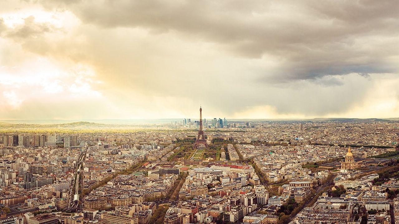 Immobilier: quel impact aura le Grand Paris sur la vie des franciliens?