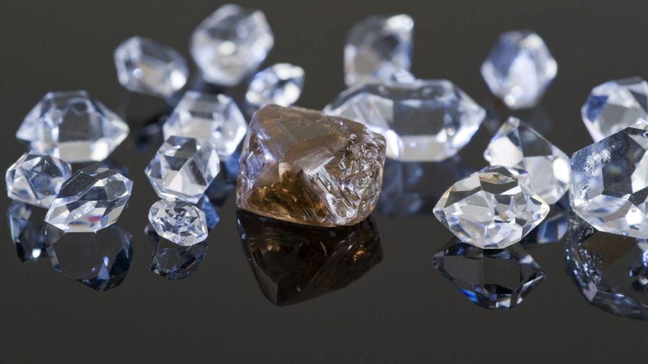 En 2017, nombre de diamants d'investissement ont été proposés aux particuliers. Ils brillaient souvent par leur absence.