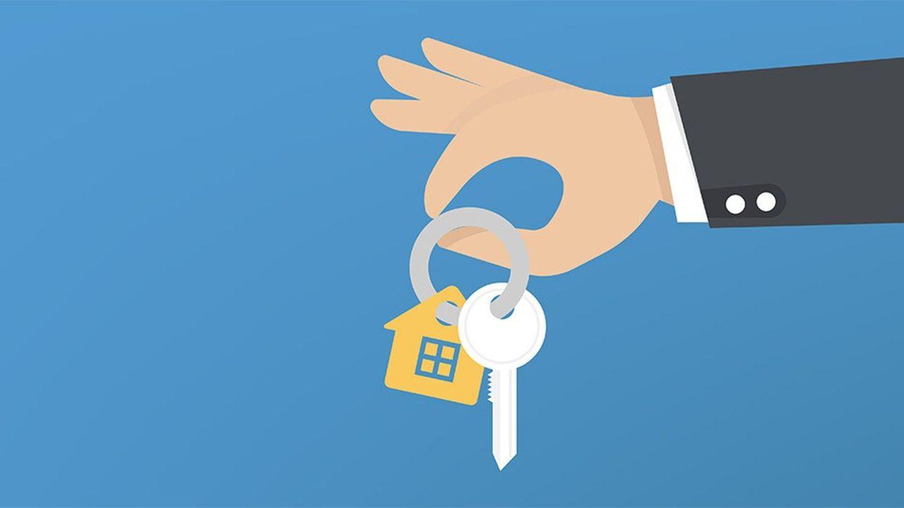 L'investisseur en nue-propriété bénéficie d'une décote sur le prix d'achat, de l'ordre de 30% à 40% de la valeur du bien en pleine propriété.