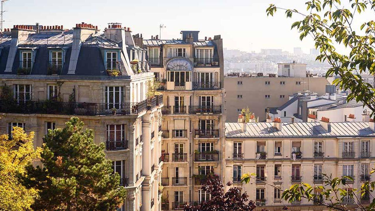 Malgré une faible hausse en 2018, le mètre carré devrait atteindre les 11.000euros en 2019 dans le 2e arrondissement.