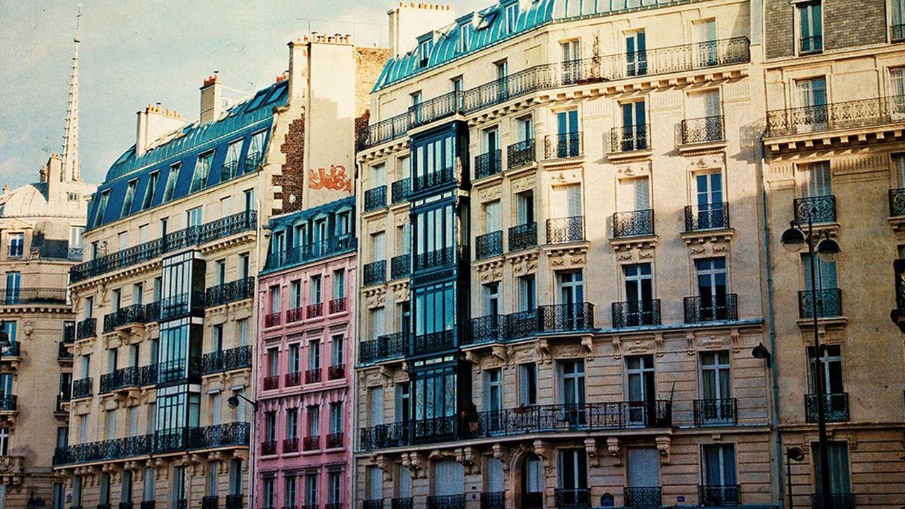 Avec une hausse de 70%, le 3e est l'arrondissement où les prix ont le plus augmenté en dix ans.