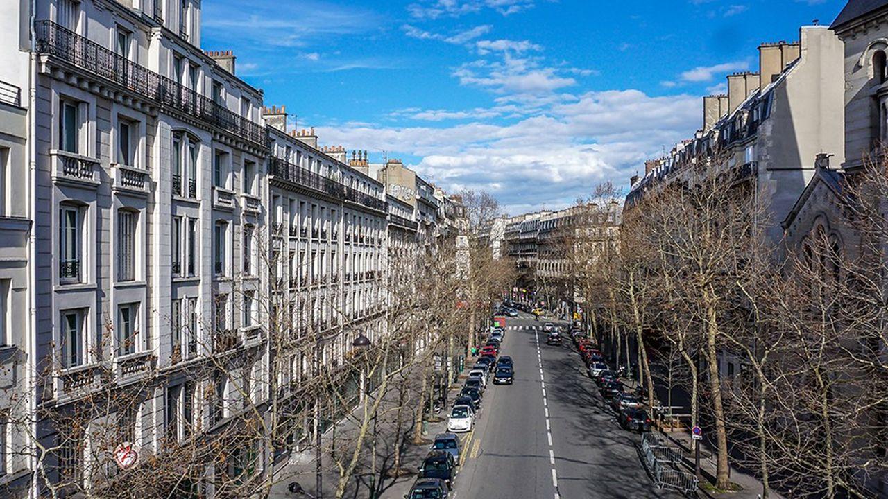 En 2 ans, les prix de l'immobilier dans le 11e arrondissement ont grimpé de plus de 14%, pour s'approcher des 10.000euros le mètre carré.