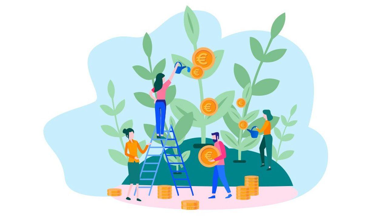 L'épargne salariale a été sans conteste un vecteur majeur de l'adoption de produits ISR par les investisseurs particuliers.