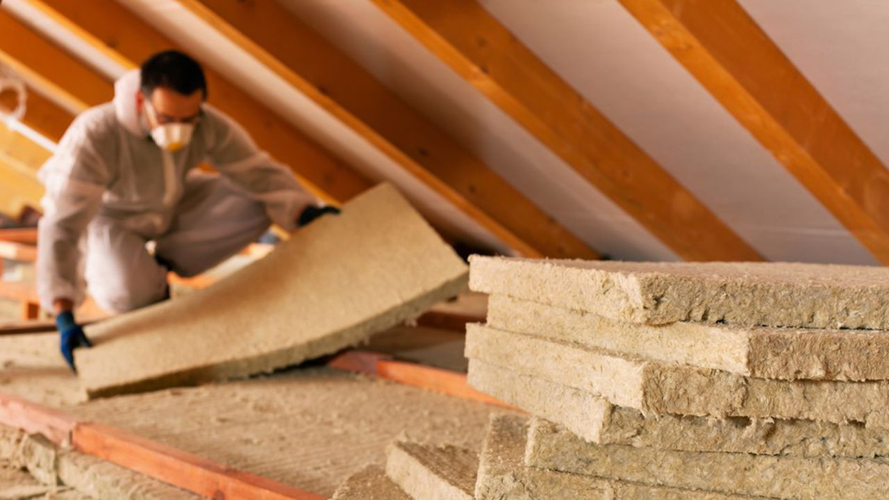 Les travaux éligibles au dispositif Denormandie correspondent à une amélioration de la performance énergétique du logement d'au moins 30% (20% en copropriété).