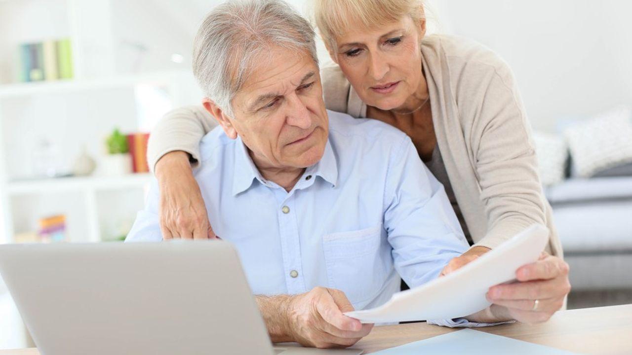 Le logement, premier poste qui plombe le budget des seniors.