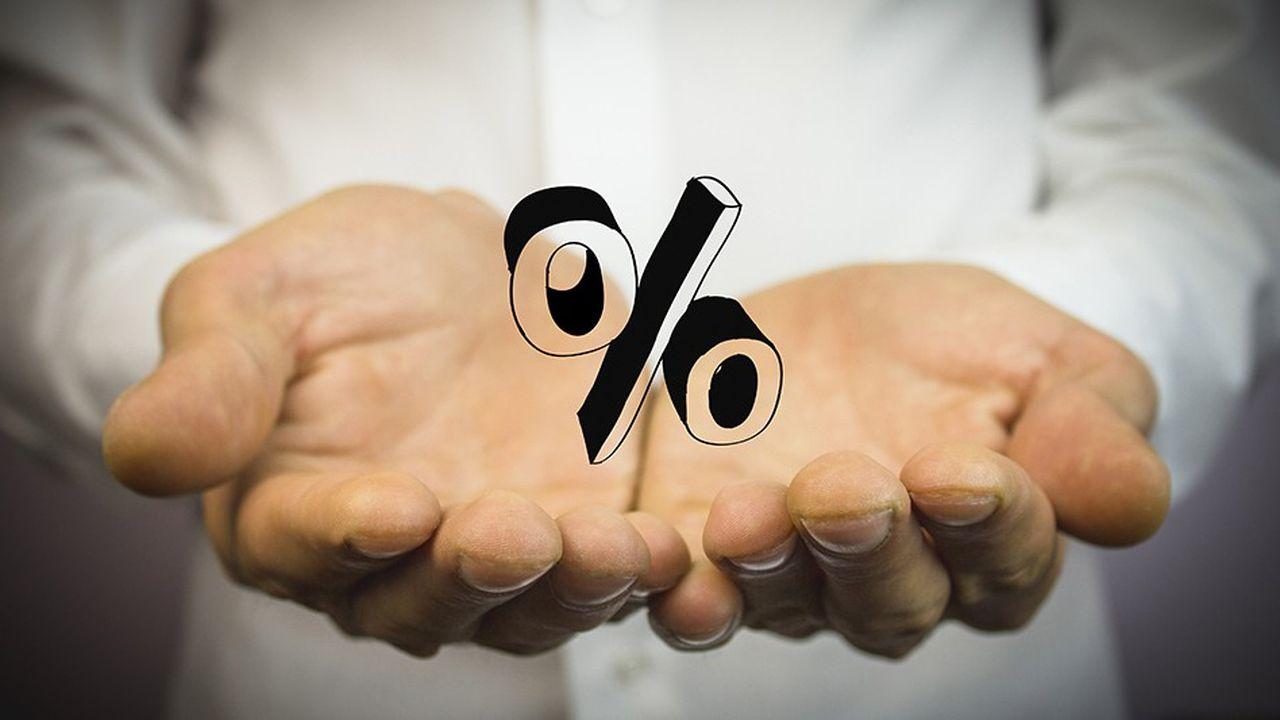Les intérêts produits en 2018 par certains comptes épargne sont exonérés d'impôt sur le revenu mais sont soumis aux prélèvements sociaux au taux de 17,2%