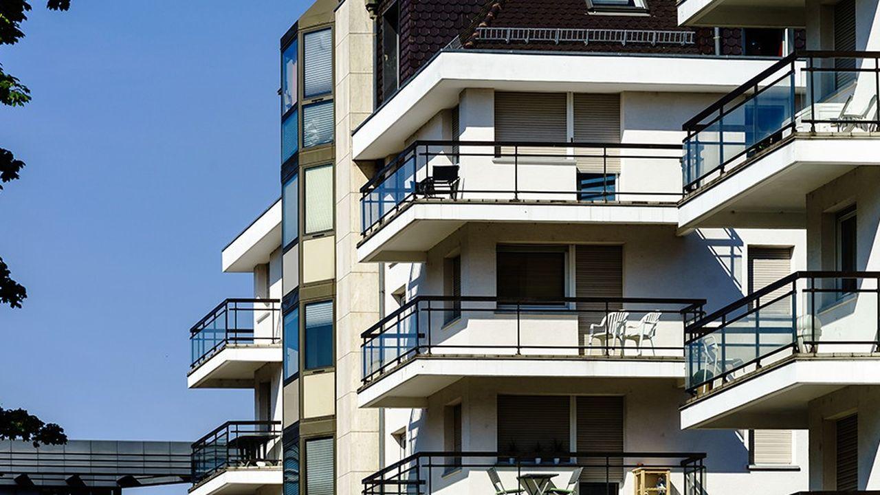 Le pouvoir d'achat immobilier dans le neuf diminue dans des métropoles françaises, selon une étude Empruntis/trouver-un-logement-neuf. com.
