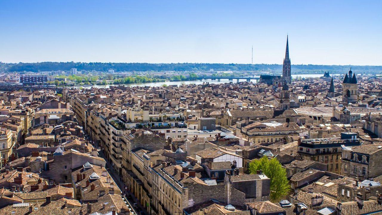Il faut 14 jours de location saisonnière en moyenne à Bordeaux pour rembourser ses charges annuelles de copropriété selon Meilleurs Agents.