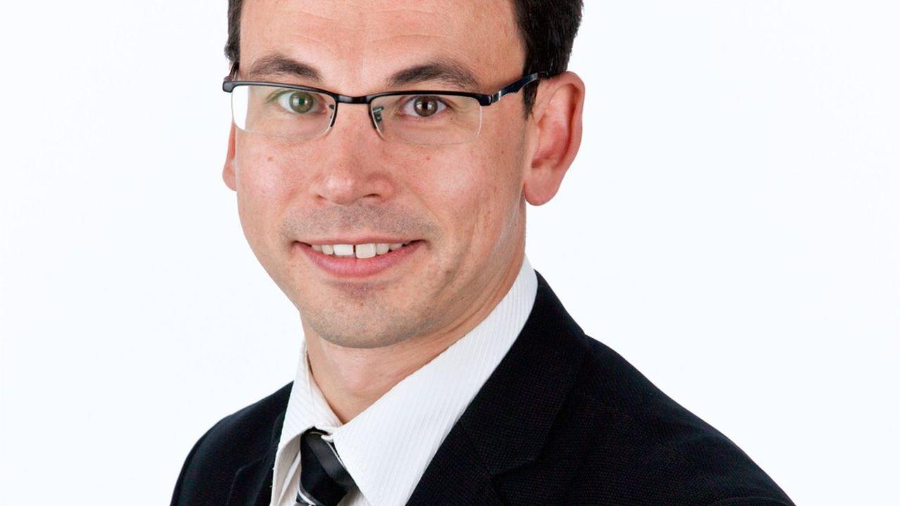 Grégory Dumont, Avocat Counsel, département droit du patrimoine, CMS Francis Lefebvre Avocats: «Jusqu'à présent, les conditions imposées par la loi limitaient les possibilités d'apport aux holdings».