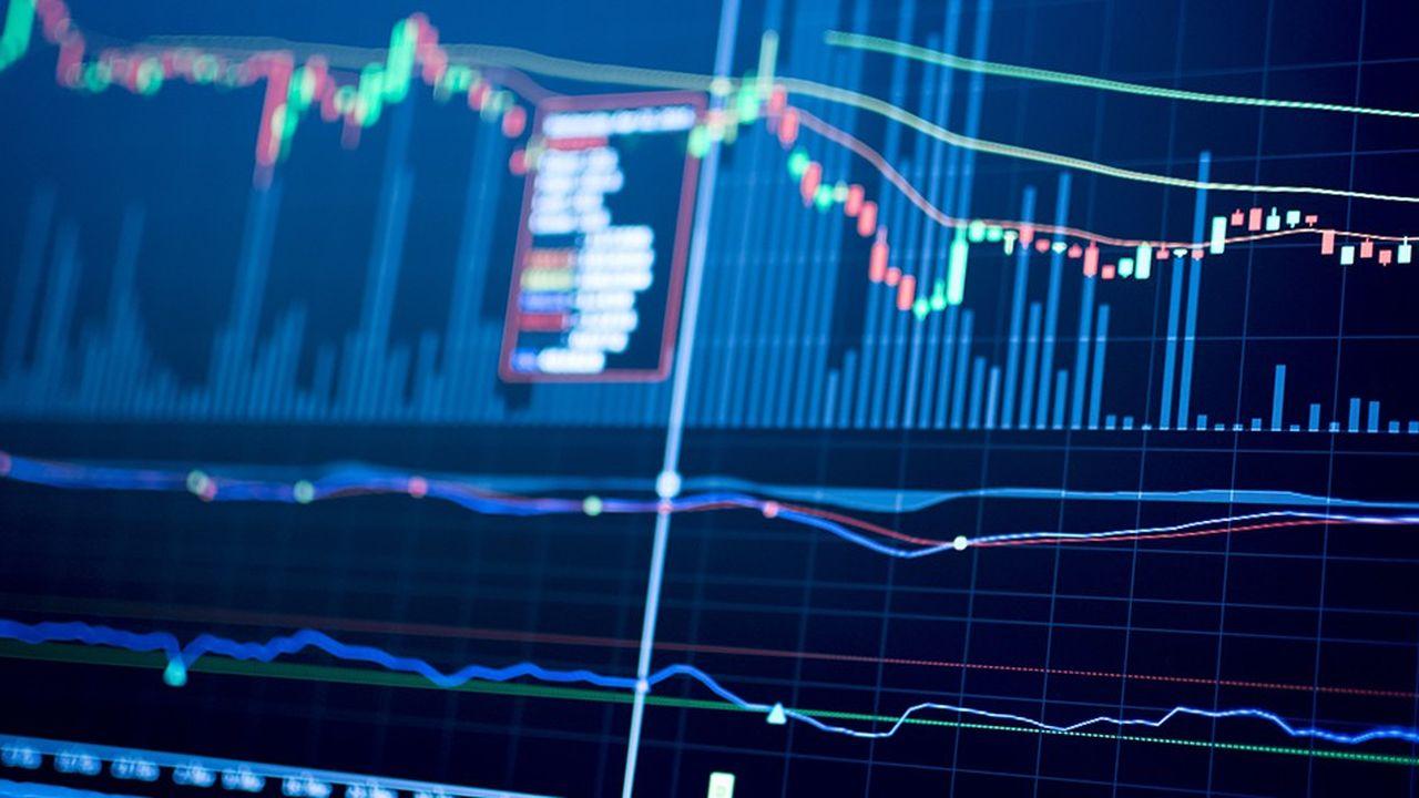 Nombre de gérants de fonds limitent ce qu'on appelle la «tracking error», autrement dit le risque pris relativement à l'indice.