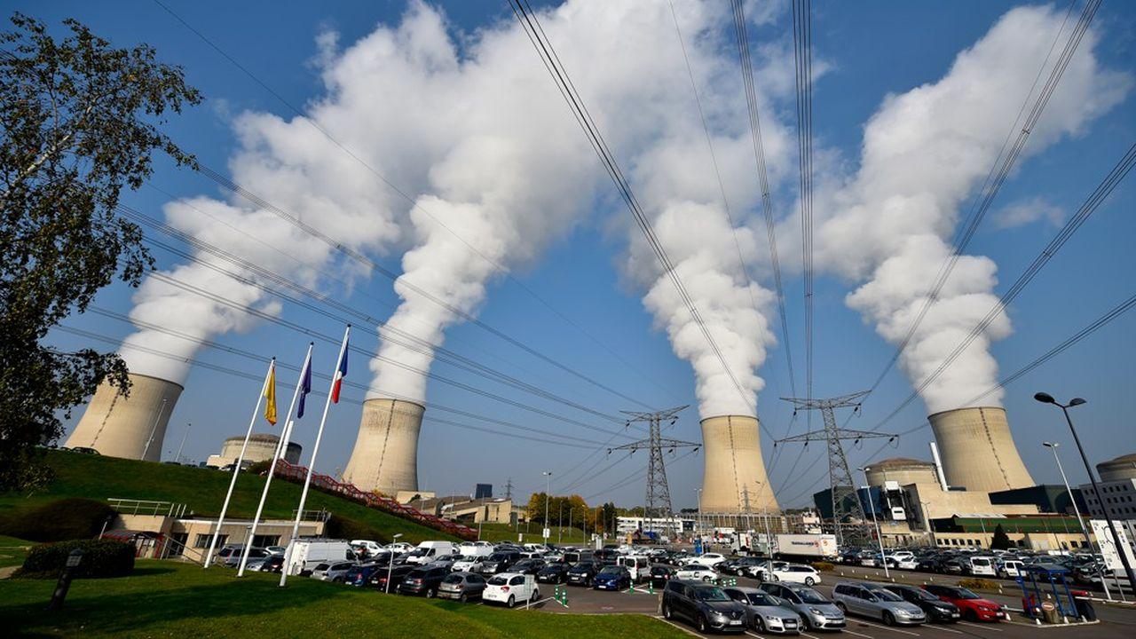 Selon l'Institut Montaigne, les pays membres de l'UE devraient rationaliser leurs mix énergétiques