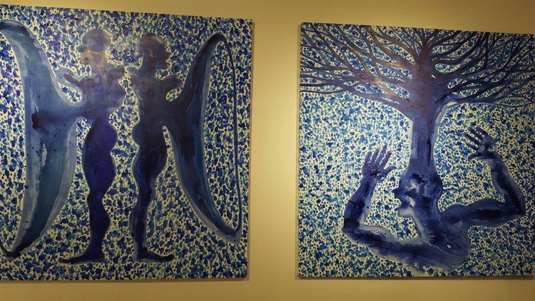 Barthélémy Toguo, un artiste camerounais plus connu à Paris que dans son propre pays