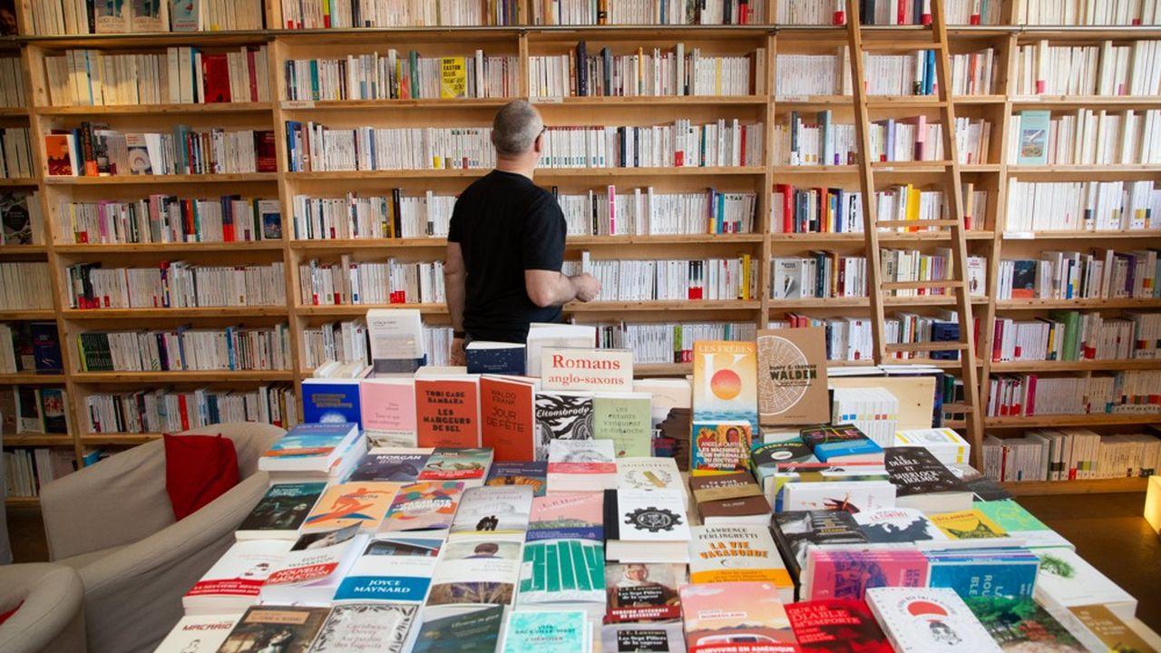 Librairie Acte Sud d'ArlesLivres