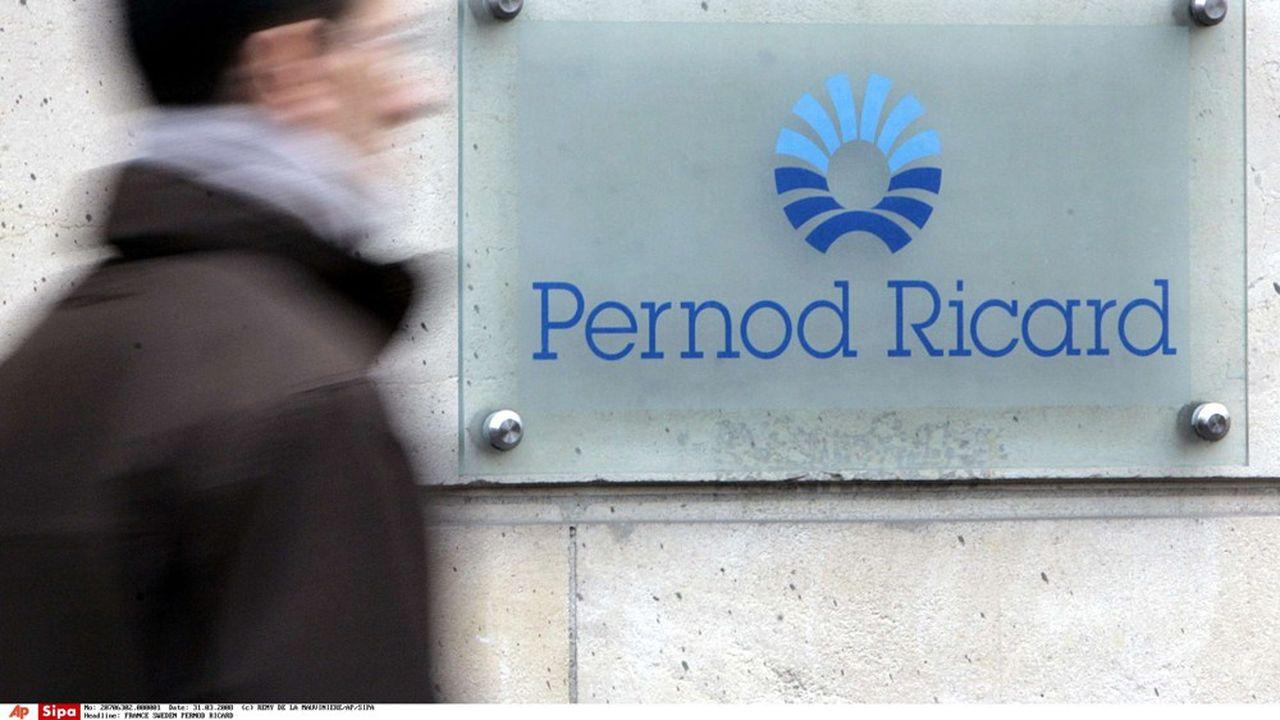 Pernod Ricard a lancé sa première offre d'actionnariat salarié en 2019.