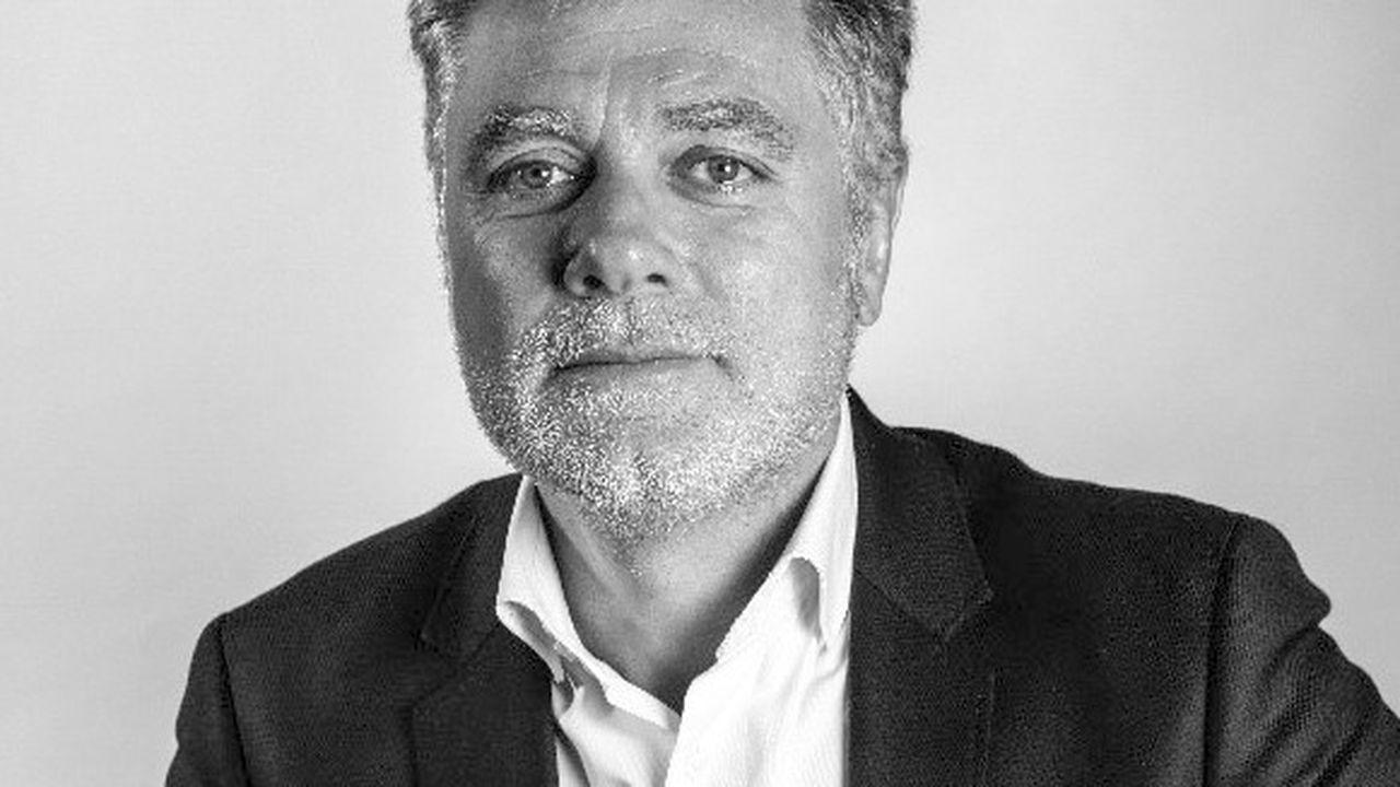 Pascal Gueulet, directeur associé de Stop & Go Production.