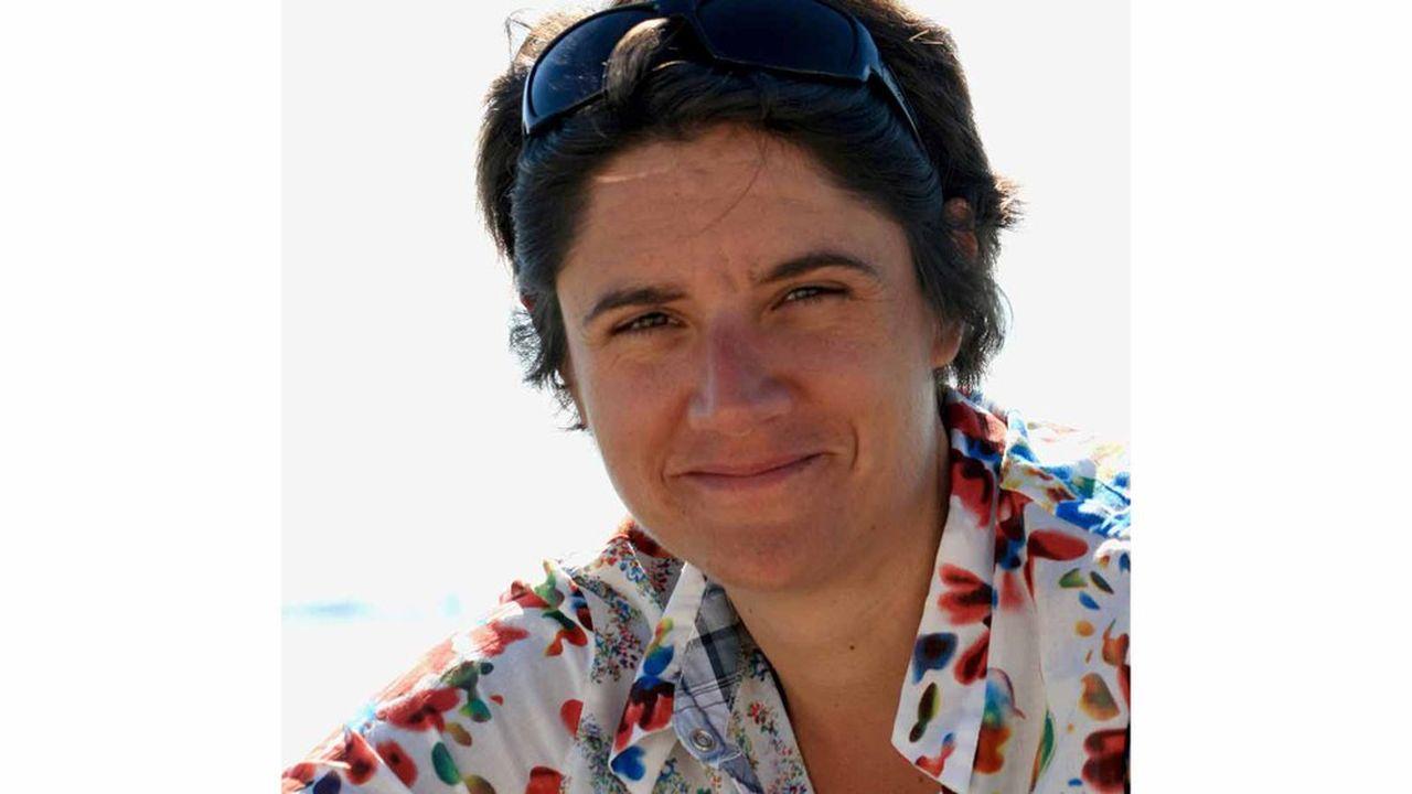 Alice Mazeaud maître de conférences en sciences politiques, université de La Rochelle