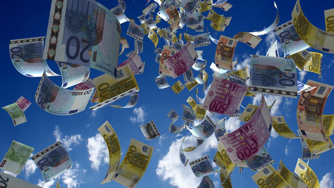 La dette publique française atteint 99,6 % du PIB