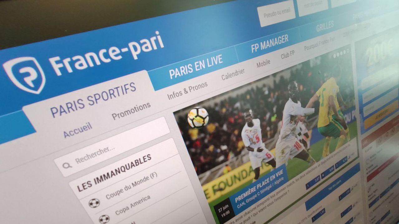 France Pari, qui réalise 75% de son activité pour le compte de tiers, va investir dans l'intelligence artificielle, l'analyse du risque et la cotation, des compétences stratégiques dans les paris sportifs.