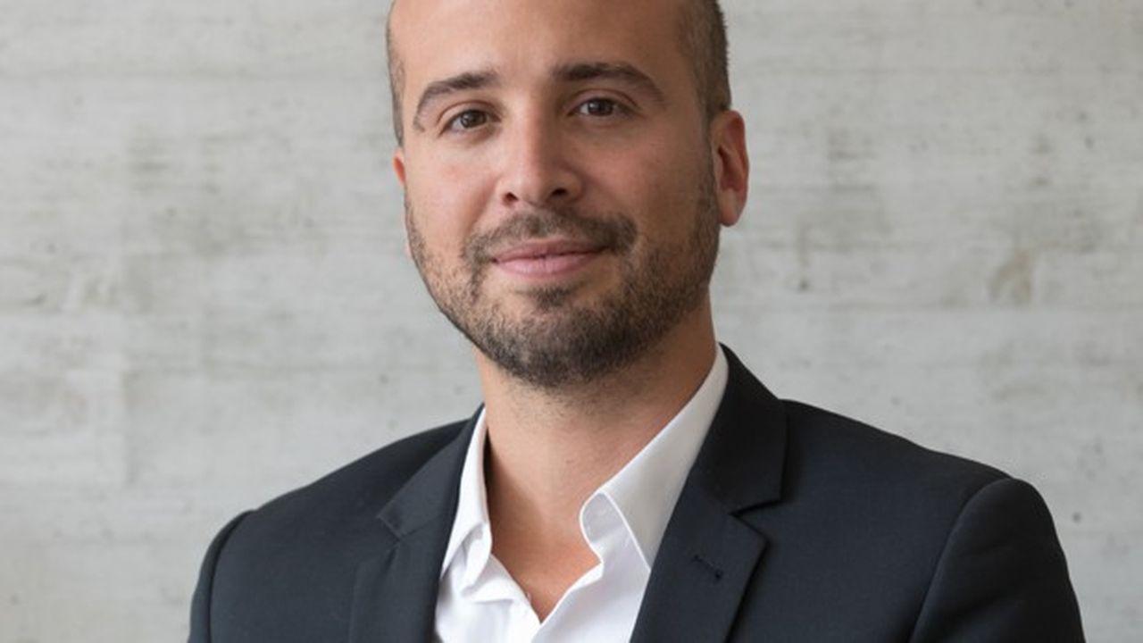Sadry Bouhejba, directeur des investissements d'Archery Blockchain