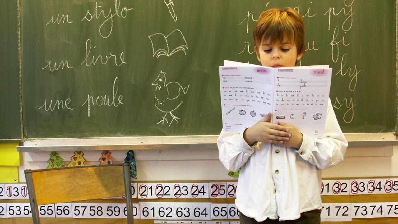 Il faut des cours dans toutes les écoles, dès les classes du primaire.