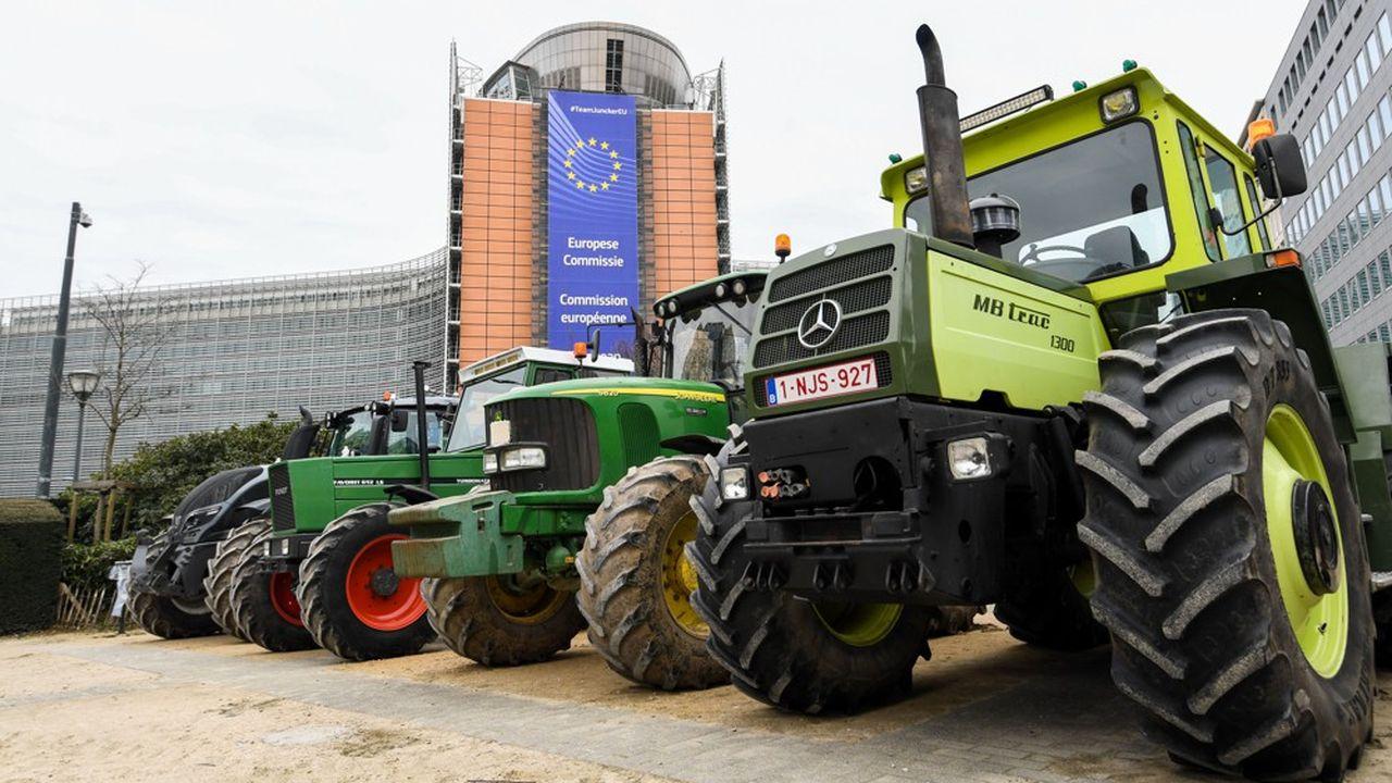 L'accord concerne plus de 770millions de consommateurs et représente 18.000milliards d'euros de PIB