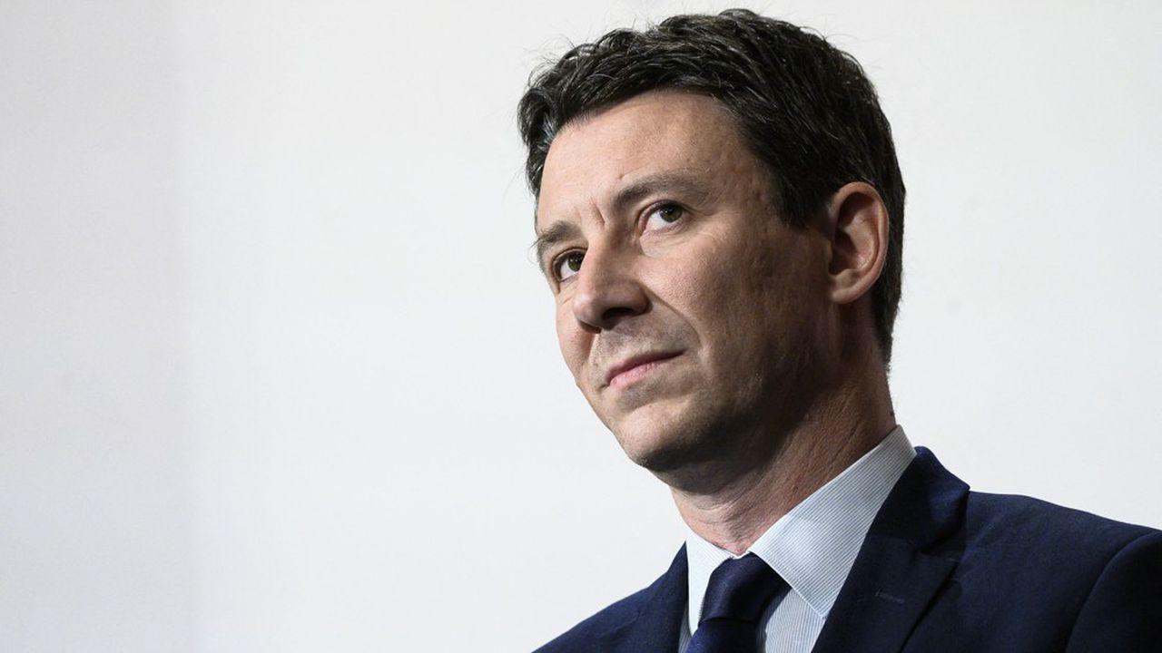 Benjamin Griveaux prédit le rassemblement des candidats LREM à Paris