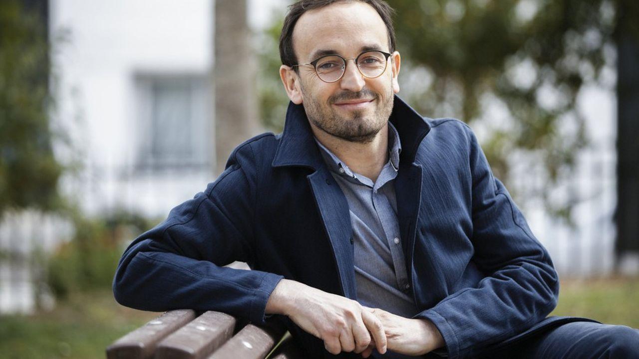 Thomas Cazenave, le délégué interministériel à la transformation publique, devrait être désigné candidat de la République En marche pour les municipales à Bordeaux.