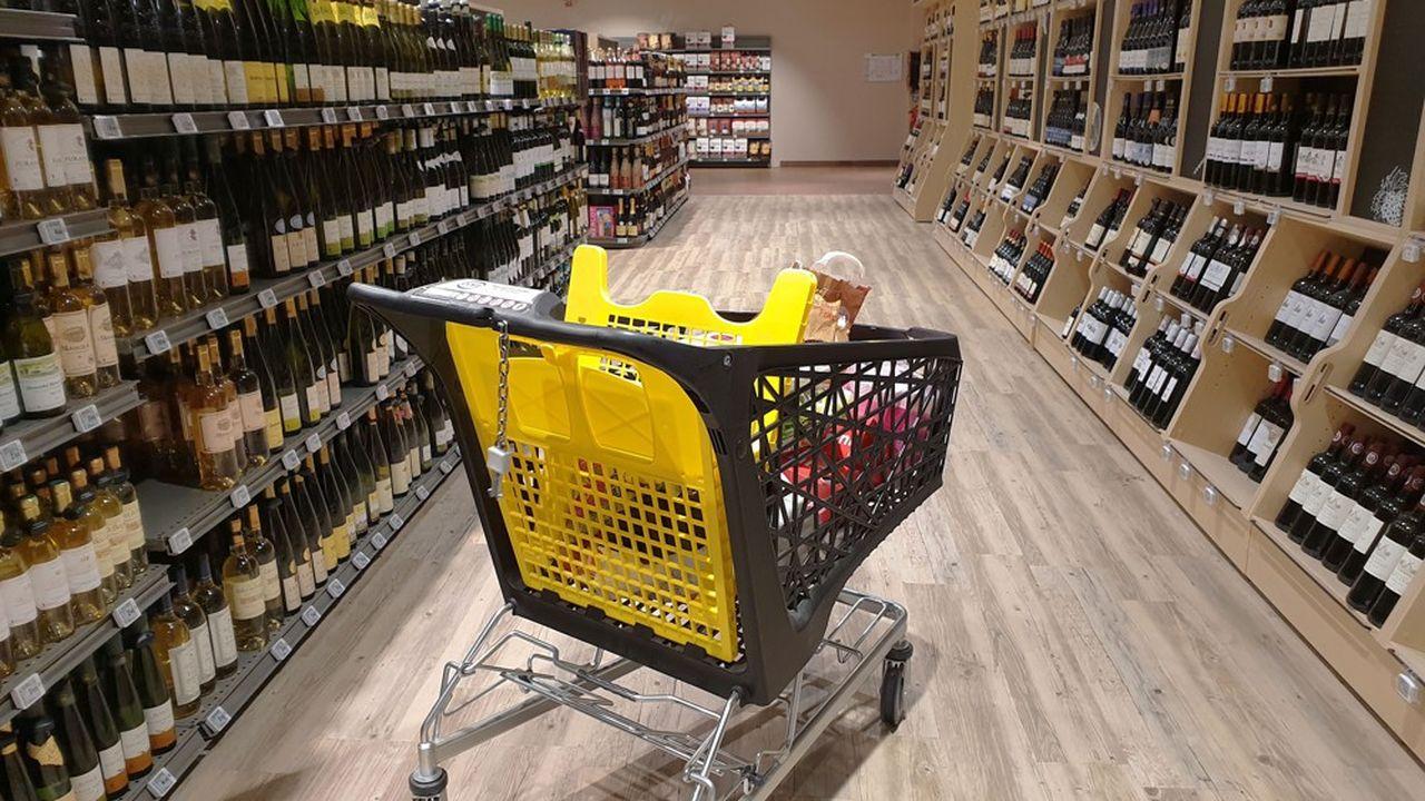 Plusieurs syndicats et groupements de vignerons et producteurs de vins locaux et régionaux s'étaient constitués parties civiles dans ce procès.