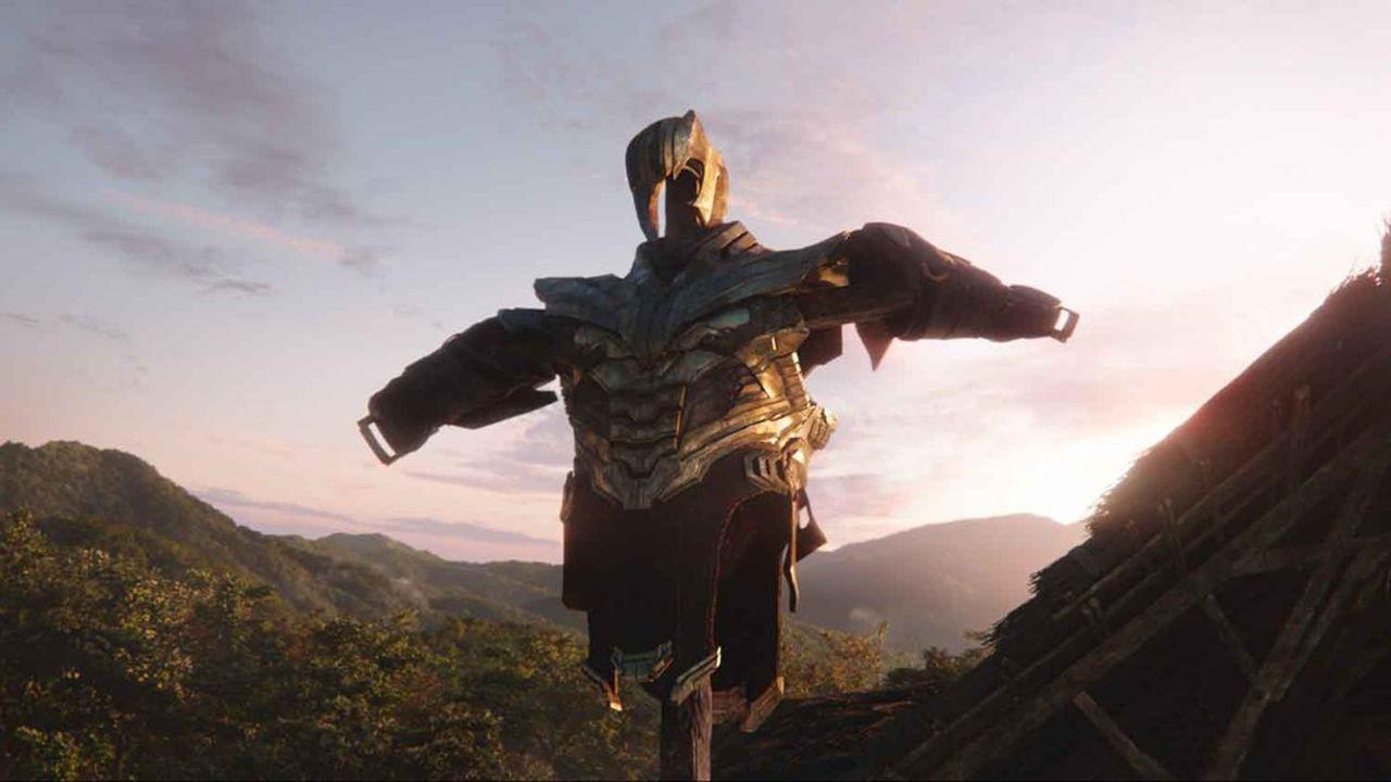 Le film «Avengers: Endgame» est sorti au cinéma fin avril