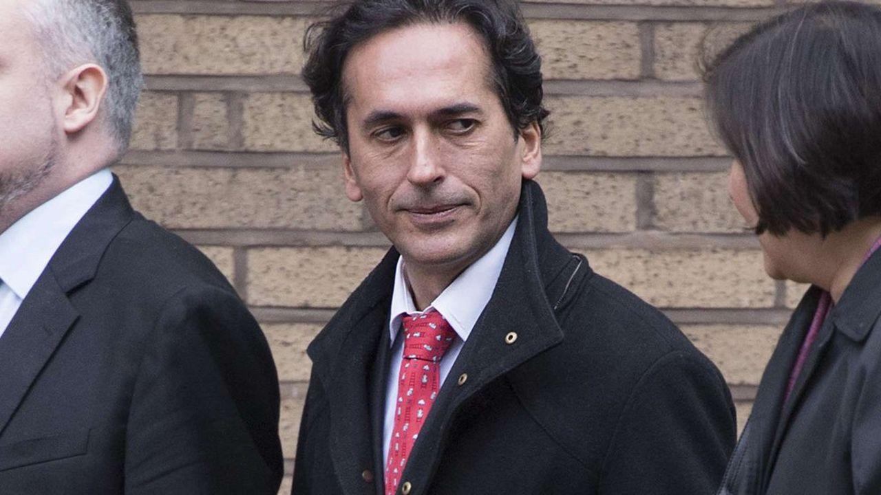 L'ex-trader français Philippe Moryoussef a décidé de se tourner vers la Cour européenne des droits de l'Homme.