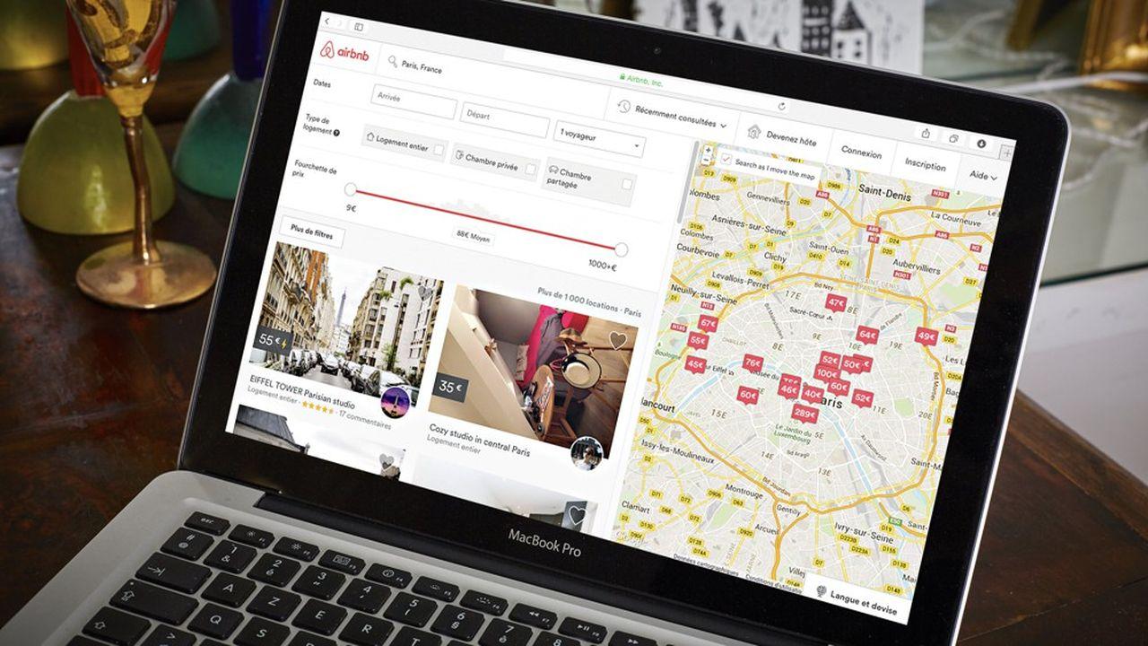 La nouvelle étude d'impact d'Airbnb - ce n'est pas la première pour la France - laisse à penser que la bataille de l'acceptabilité reste de mise pour le géant américain du voyage en ligne.