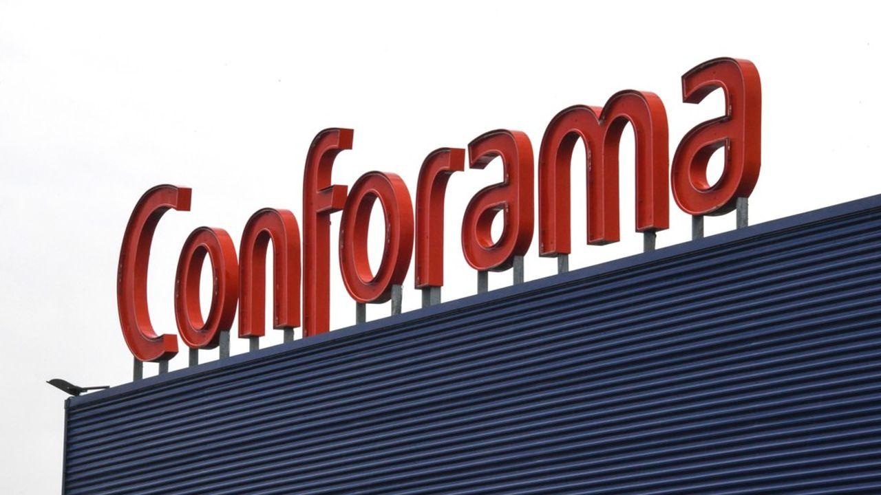 Un plan de restructuration doit être présenté mardi matin au comité central d'entreprise, selon ces syndicats.