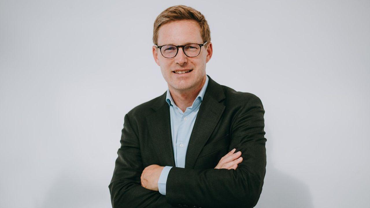 Antoine Maspetiol rejoint Eiffel Investment Group pour y lancer une activité de dette privée d'impact.