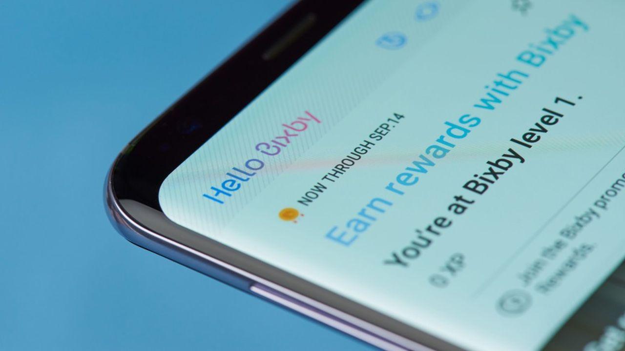 Ce store permettra aux utilisateurs de Bixby de bénéficier de différentes fonctionnalités vocales, comme des jeux, des applications de voyages, de la musique ou encore les informations